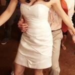 Jennifer's removable Skirt 2- in-1 dress!