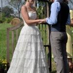 Morgan Ashley and Sean Daniel- Rustic Wedding