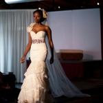 Tiffany's Custom Vintage Recreated Gown