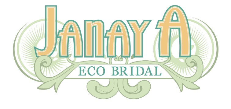 Janay A Eco Bridal