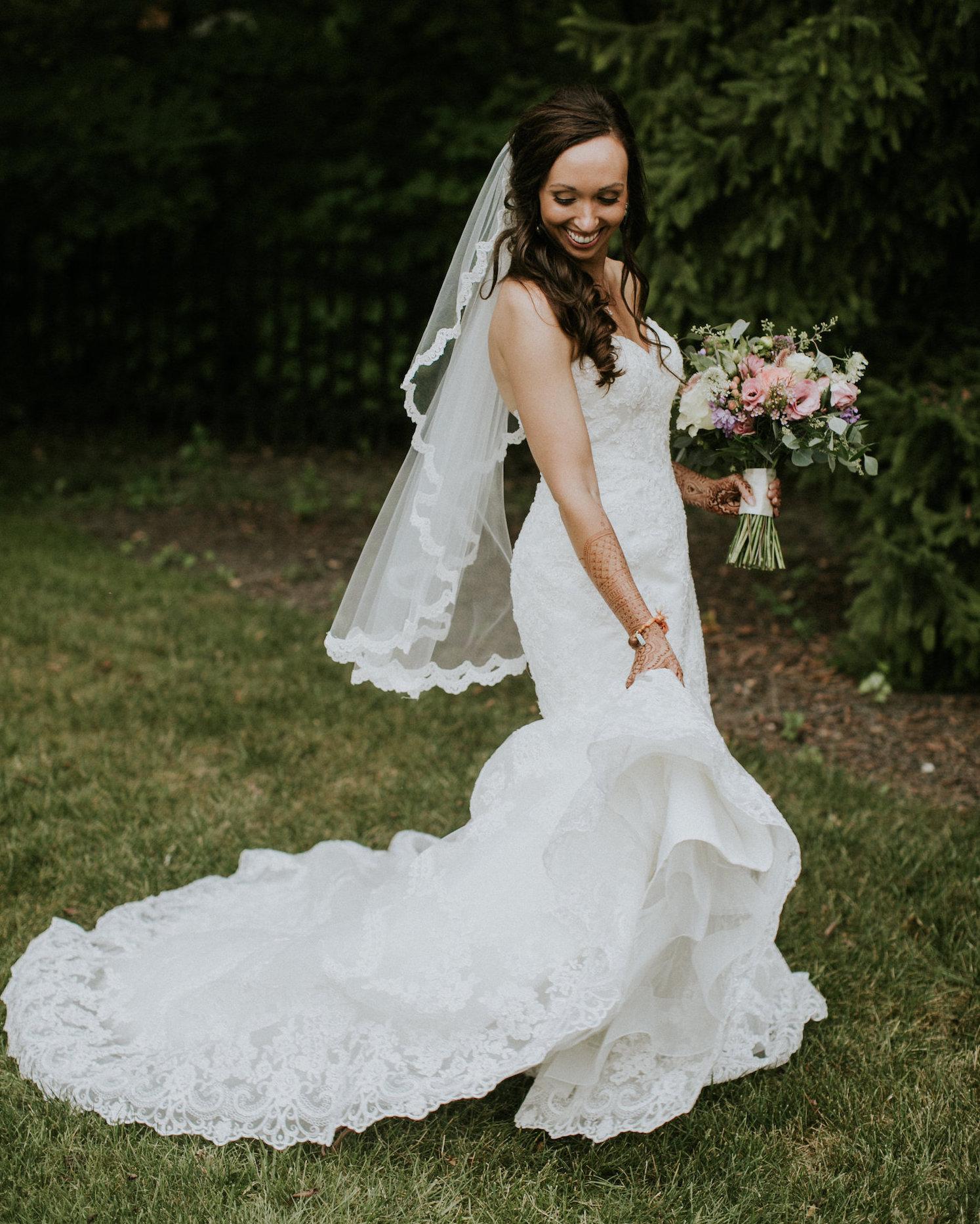 Alterations – Janay A Eco Bridal