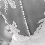 lace sheer buttons back detail best wedding dresses 2019 kansas city overland park kansas